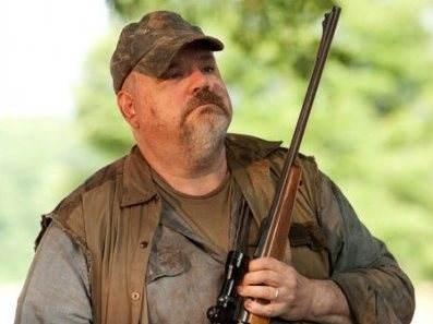The Walking Dead Season 2 - Save the Last One