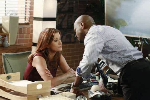 Private Practice Photos & Promo: Cooper Gets a Surprise in ...