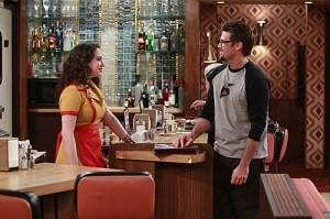 2 Broke Girls Episode 9 - And The Really Petty Cash