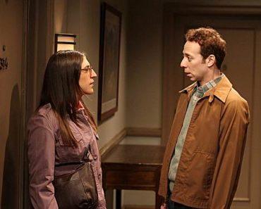 The Big Bang Theory Season 5 Episode 10
