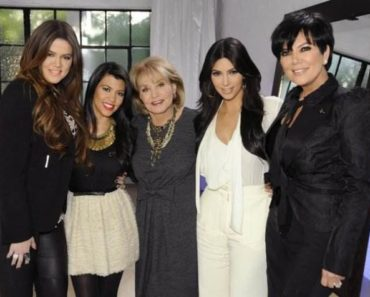Barbara Walters The 10 Most Fascinating People of 2011
