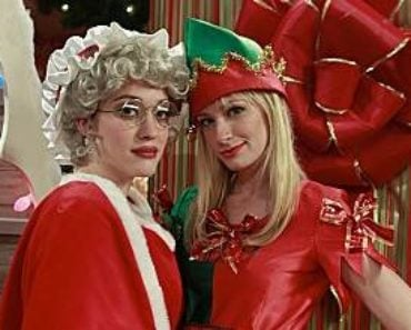 2 Broke Girls - And The Very Christmas Thanksgiving