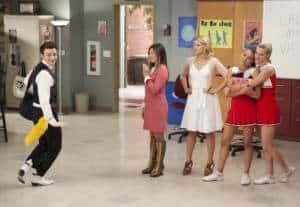 Glee Season 3 Episode 7