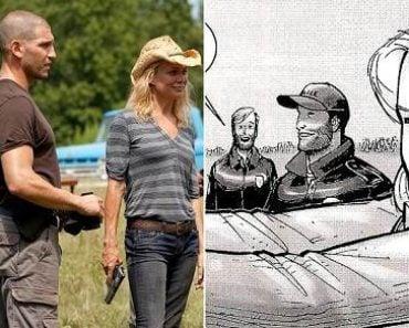 The Walking Dead - Secrets