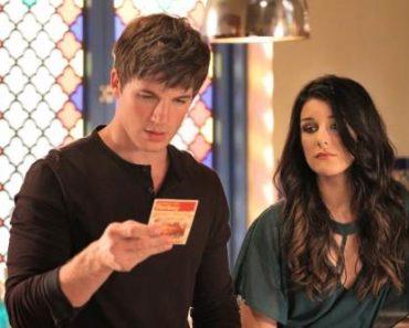 90210 Season 4 Episode 10
