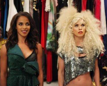 90210 Season 4 Episode 11
