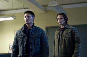 Supernatural Season 7 Episode 10