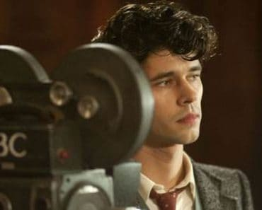 The Hour's Ben Whishaw Cast in James Bond Skyfall