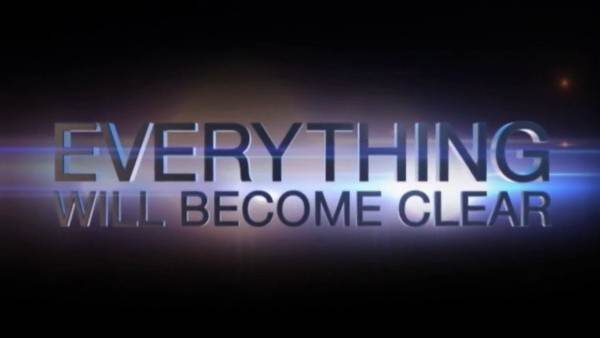 Fringe - Everything Will Become Clear