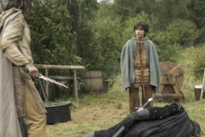 Once Upon a Time Episode 8