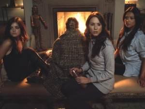 Pretty Little Liars Season 2 Episode 16