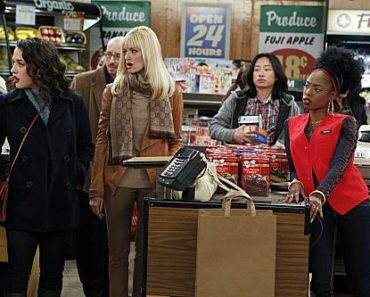 2 Broke Girls - And the Secret Ingredient