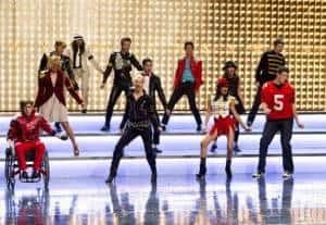 Glee Season 3 Episode 11