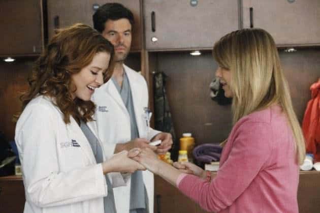 Grey\'s Anatomy Season 8 Episode 13 Preview - If/Then
