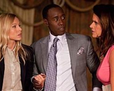 House of Lies - Microphallus
