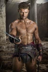 Spartacus: Vengeance - Fugitivus