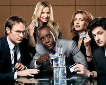 House of Lies - Gods of Dangerous Financial Instruments