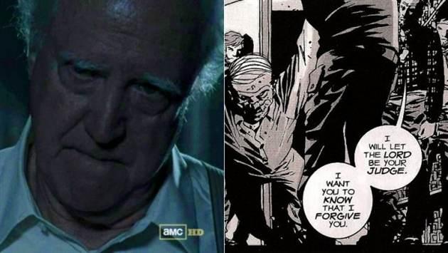 The Walking Dead - Triggerfinger