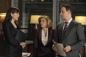 The Good Wife Season 3 Episode 15 (Jeffrey Neira/CBS)