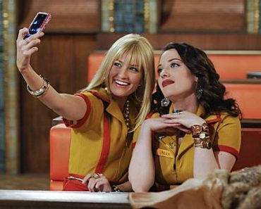 2 Broke Girls - And the Blind Spot