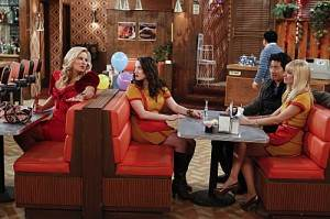 2 Broke Girls - And The One-Night Stands