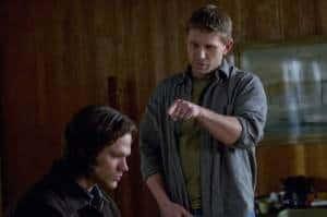 Supernatural Season 7 Episode 15 (The CW)