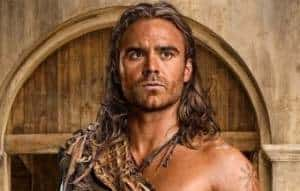 Spartacus Vengeance - Libertus