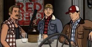 Archer - Bloody Ferlin