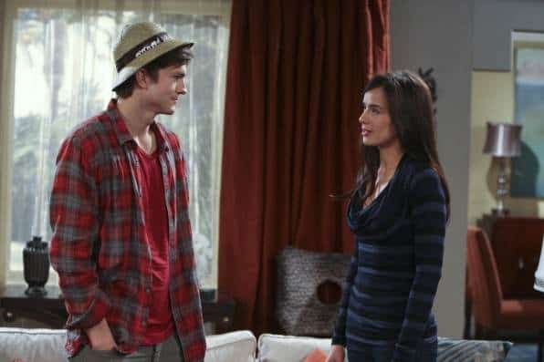 Two And A Half Men 9 15 Quot The Duchess Of Dull In Sack Quot Review