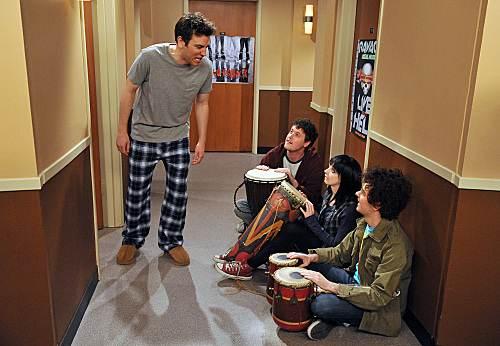 How I Met Your Mother Season 7 Episode 19