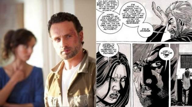 The Walking Dead - Judge, Jury, Executioner