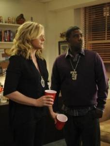 30 Rock - Alexis Goodlooking and the Case of Pete's Missing Whisky