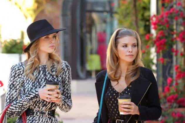 90210 Spoilers Season 4 Episode 20 Wedding Proposal Vanessas Fate