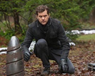 Fringe Season 4 Episode 15