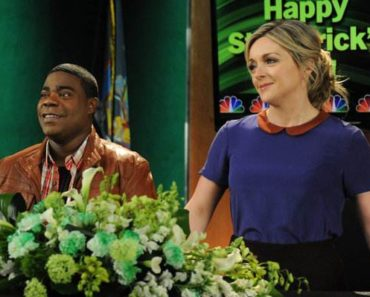 30 Rock - St. Patrick's Day