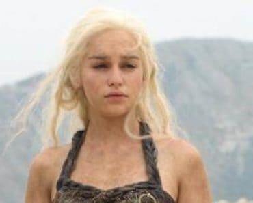 Game of Thrones - Danereys Targaryen