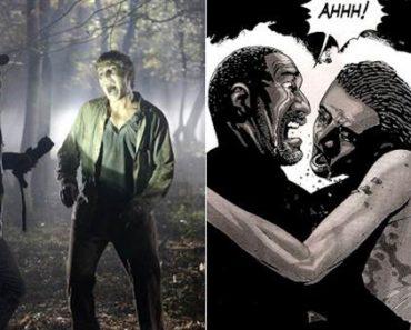 The Walking Dead - Better Angels