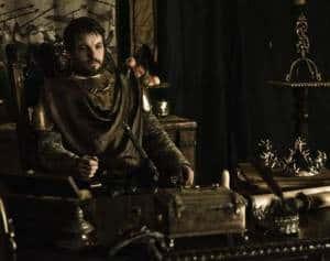 Game of Thrones - Renly Baratheon