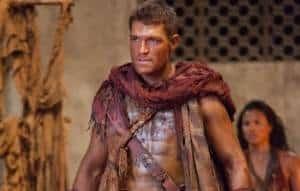 Spartacus: Vengeance - Balance
