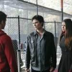 The Vampire Diaries - Heart of Darkness