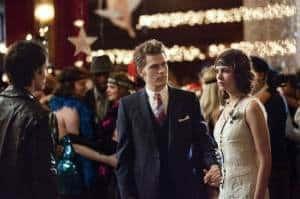 The Vampire Diaries - Do Not Go Gentle