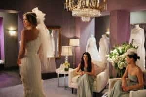 90210 - Bride and Prejudice