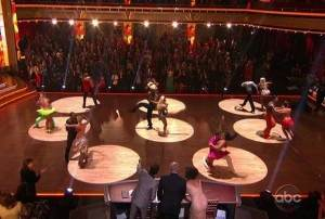dancing wth the stars season 14