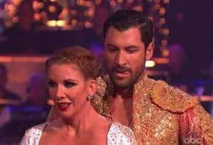dancing with the stars season 14