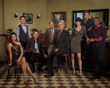 NCIS-cast-2012