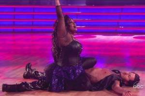 dancing with the stars week 4 results
