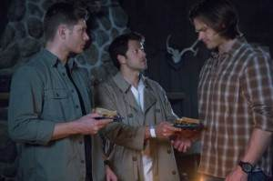 Supernatural - Survival of the Fittest