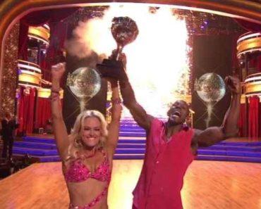 dancing with the stars season 14 winner
