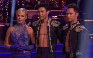 dancing with the stars season 14 week 8