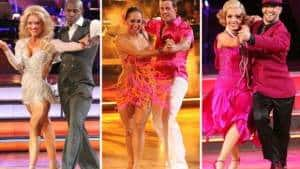 dancing with the stars season 14 finale